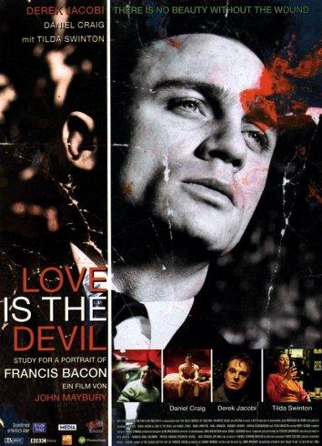 Смотреть Любовь – это дьявол онлайн в HD качестве 720p