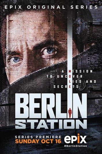 Смотреть Берлинский вокзал онлайн в HD качестве 720p