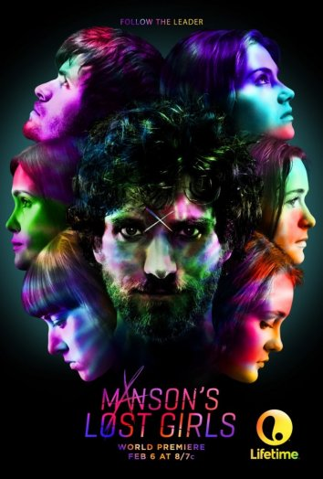 Смотреть Потерянные девушки Мэнсона онлайн в HD качестве 720p