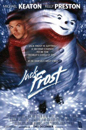 Смотреть Джек Фрост онлайн в HD качестве 720p