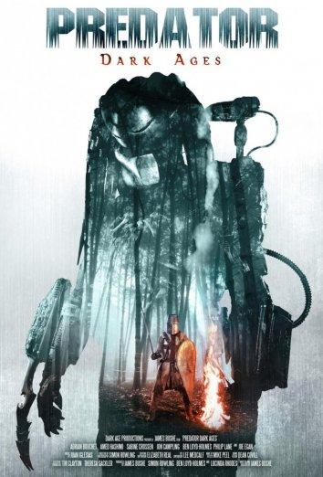 Смотреть Хищник: Тёмные века онлайн в HD качестве 720p