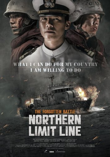 Смотреть Северная пограничная линия онлайн в HD качестве 720p