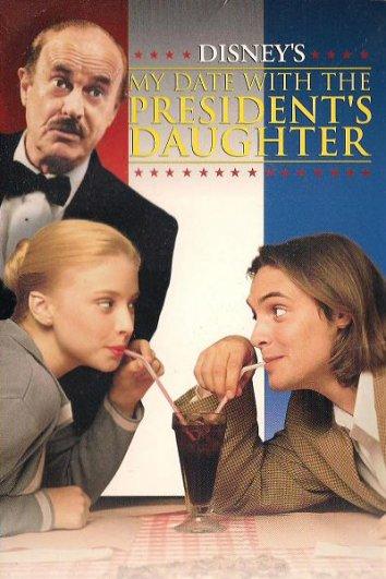 Смотреть Свидание с дочерью президента онлайн в HD качестве 720p
