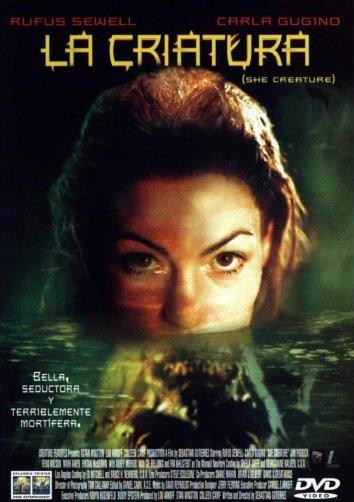 Смотреть Ужас из бездны онлайн в HD качестве 720p