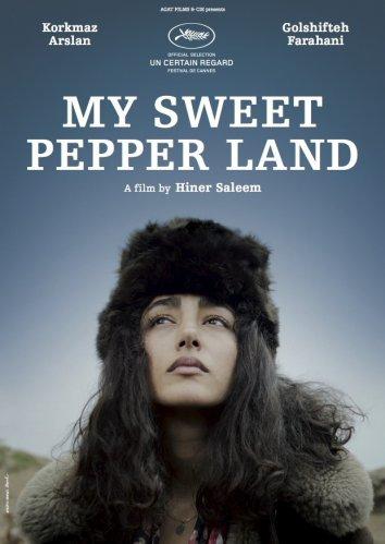 Смотреть Мой милый Пепперленд онлайн в HD качестве 720p