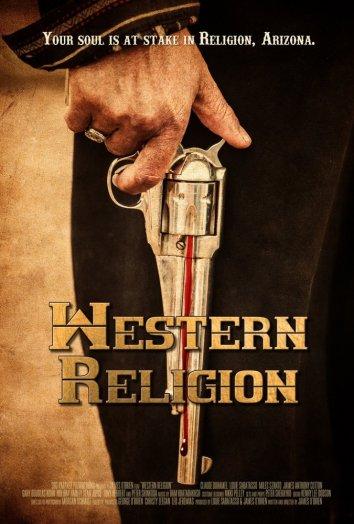 Смотреть Западная религия онлайн в HD качестве 720p