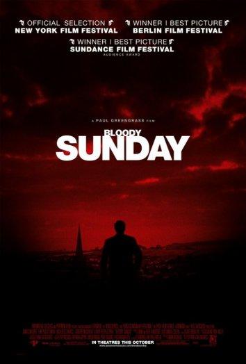 Смотреть Кровавое воскресенье онлайн в HD качестве 720p