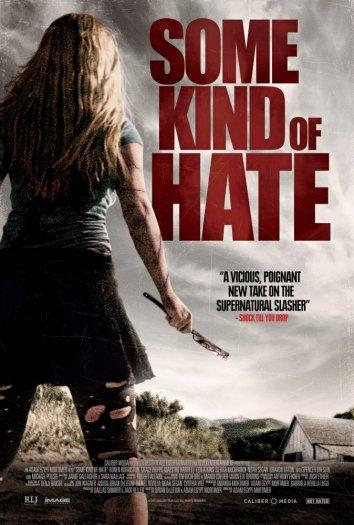 Смотреть Что-то наподобие ненависти онлайн в HD качестве 720p