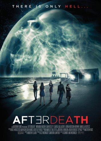 Смотреть После смерти онлайн в HD качестве 720p