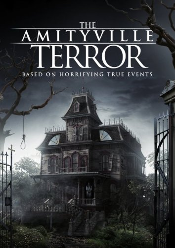 Смотреть Амитивилль: Террор онлайн в HD качестве 720p