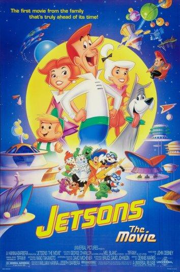 Смотреть Семья Джетсонов онлайн в HD качестве 720p