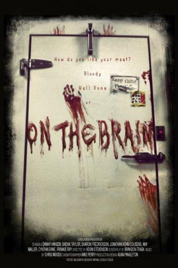 Смотреть В мозгу онлайн в HD качестве 720p