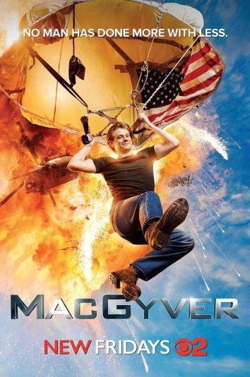Смотреть МакГайвер онлайн в HD качестве 720p