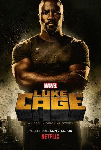 Смотреть Люк Кейдж онлайн в HD качестве 720p