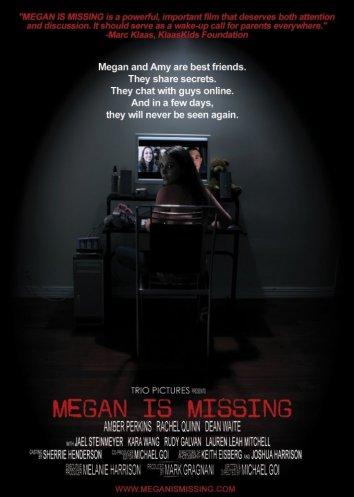 Смотреть Пропавшая Меган онлайн в HD качестве 720p