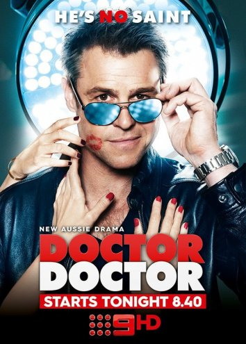 Смотреть Доктор, доктор онлайн в HD качестве 720p