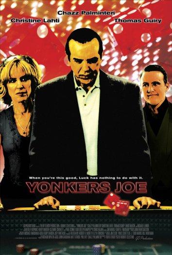 Смотреть Йонкерс Джо онлайн в HD качестве 720p