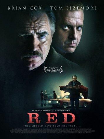 Смотреть Рыжий онлайн в HD качестве 720p