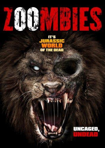 Смотреть Зоозомби онлайн в HD качестве 720p