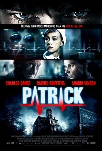 Смотреть Патрик онлайн в HD качестве 720p