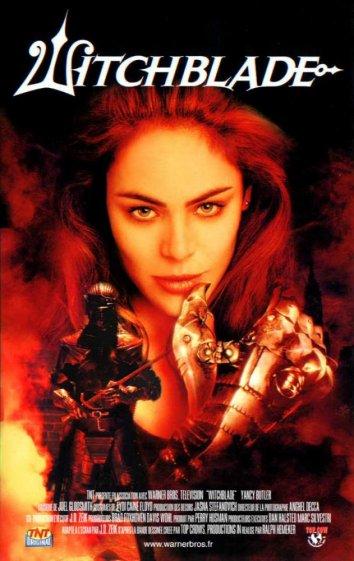 Смотреть Лезвие ведьм онлайн в HD качестве 720p