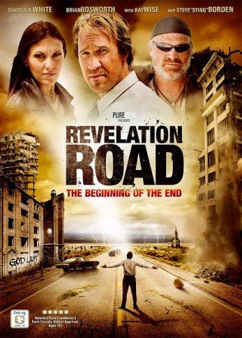 Смотреть Путь откровения: Начало конца онлайн в HD качестве 720p