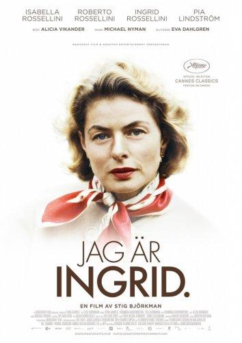 Смотреть Ингрид Бергман: В её собственных словах онлайн в HD качестве 720p