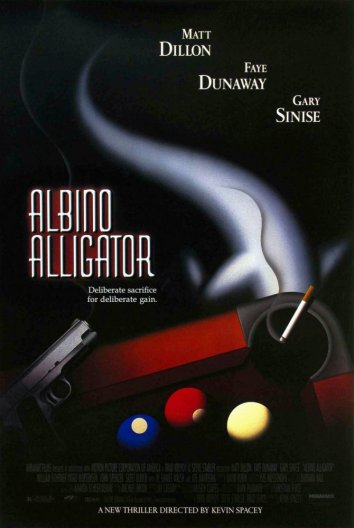 Смотреть Альбино Аллигатор онлайн в HD качестве 720p