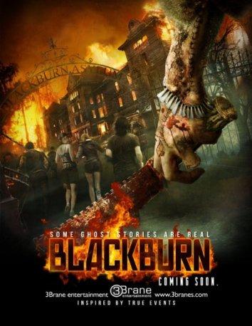 Смотреть Блэкберн онлайн в HD качестве 720p
