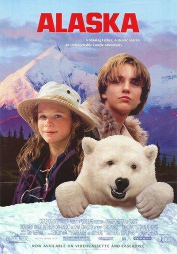 Смотреть Аляска онлайн в HD качестве 720p