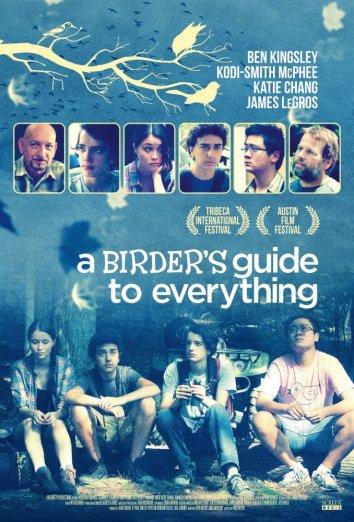 Смотреть Всеобщее руководство птицелова онлайн в HD качестве 720p