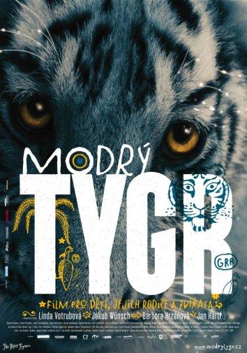 Смотреть Синий тигр онлайн в HD качестве 720p