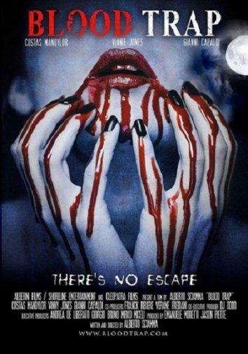 Смотреть Кровавая ловушка онлайн в HD качестве 720p