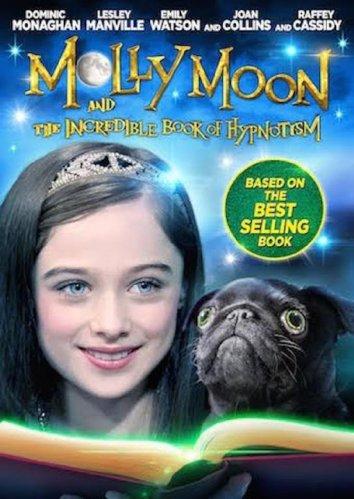 Смотреть Молли Мун и волшебная книга гипноза онлайн в HD качестве 720p