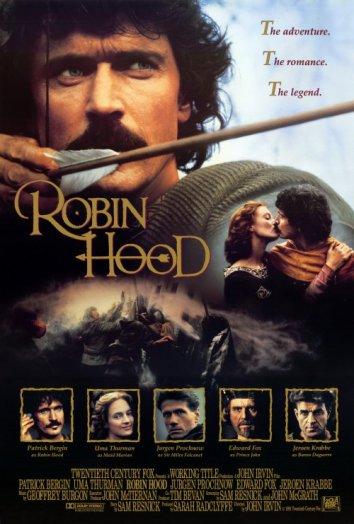 Смотреть Робин Гуд онлайн в HD качестве 720p