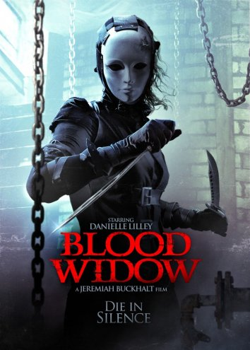 Смотреть Кровавая вдова онлайн в HD качестве 720p