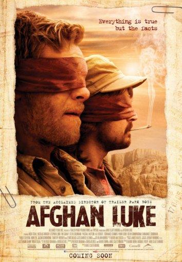 Смотреть Афганец Люк онлайн в HD качестве 720p