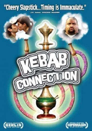 Смотреть Кебаб онлайн в HD качестве 720p