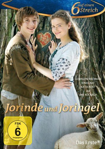 Смотреть Йоринда и Йорингель онлайн в HD качестве 720p