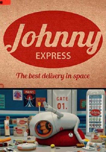 Смотреть Джонни Экспресс онлайн в HD качестве 720p