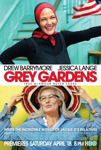 Смотреть Серые сады онлайн в HD качестве 720p