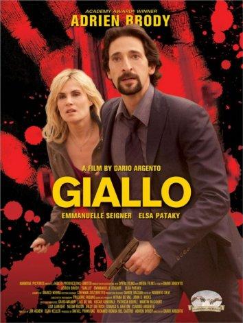 Смотреть Джалло онлайн в HD качестве 720p