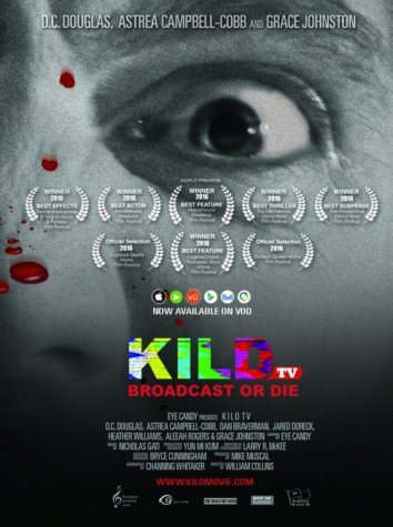 Смотреть Убийство на студии онлайн в HD качестве 720p